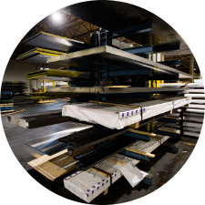 Deluxe Tool Steel and Alloy Plates